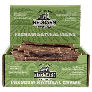 Redbarn Dog Natural Barky Bark Medium  Free Shipping