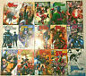 YOUNG AVENGERS#1-12 NM LOT PLUS EXTRAS DIRECTORS CUT 2006 MARVEL COMICS