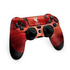 Liverpool FC ps4 controller peau autocollant Couverture