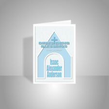 Christening, Baptism Greeting Greeting Cards