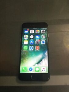 Apple iPhone 6 - 64GB - Silver (Claro Carrier)