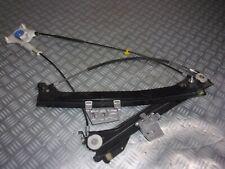 Mercedes CLK A209//C209 2003-2008 Fenêtre Régulateur Réparation Kit Avant Droit