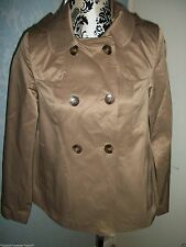 New Look Women's No Pattern Trench Coats, Macs Coats & Jackets