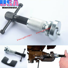 DIY Automobile Wheel Disc Brake Pad Caliper Piston Rewind Right Hand Tool Metal
