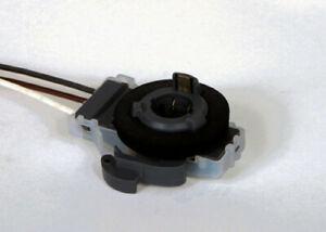 Parking Light Bulb Socket ACDelco GM Original Equipment LS7