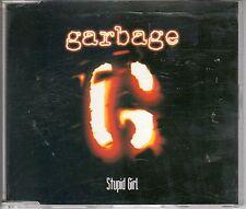 Garbage - Stupid Girl CD1 single