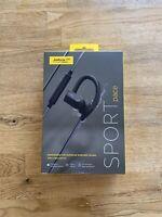 Jabra Sport Pace Wireless In Ear Headphones - Black