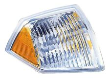 Turn Signal / Parking Light Assembly Front Right fits 2007 Jeep Commander
