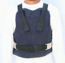 Body Armor Bullet Proof Vest by Armour of America Level 2A IIA Size REG