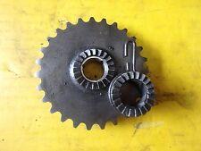 Garelli Moped 50 Off 1984 mesh gears