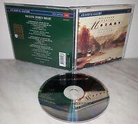 CD MOZART - VIOLIN CONCERTOS NO. 2 3 4 - NUOVO - NEW