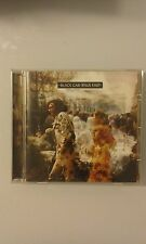 BLACK CAB - JESUS EAST  - CD