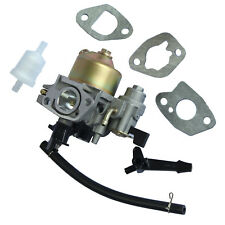 Carburetor For HONDA GX160 GX200 Stationary Engine Carby 5.5HP 6.5HP 3 Gaskets