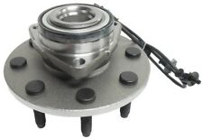 Wheel Bearing and Hub Assembly fits 2006-2008 Dodge Ram 2500 Ram 2500,Ram 3500