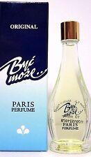 MIRACULUM BYC MOZE PARIS Pure Parfum Mini Splash 0.34 Oz / 10 ml NEW ITEM IN BOX