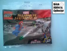 LEGO ® Polybag Marvel Figurine Spider-Man Jumper 30305 SH038 Neuf scéllé