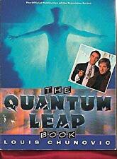 Quantum Leap Book : The Official Publication of the Television Se