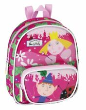 BEN & HOLLY ZAINO ASILO PICCOLO DIMENSIONI 23 X 19 X 5 CM