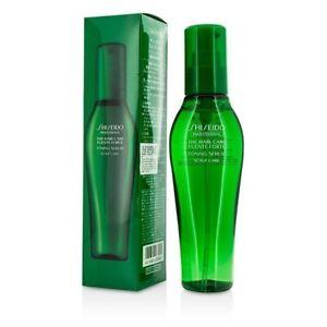 Shiseido The Hair Care Fuente Forte Toning Serum Scalp Care 125ml