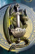 Hard Rock Cafe Gothenburg Dragon and Dagger Series