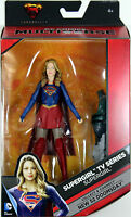 "DC Multiverse ~ 6"" SUPERGIRL ACTION FIGURE ~ CBS/CW TV SERIES VERSION ~ IN STOCK"