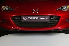 MJC AUTOMOBILE MAZDA MX5 MK1 Mk2 Cam Cover Dress up Boulons Noir Na Nb Modèles