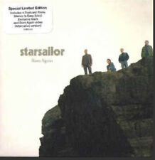 Starsailor ‎– Born Again (Special Limited Edition) CD / Promo / Like New