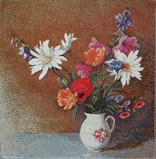 Decoration murale, tapisserie Bouquet de fleurs, nature morte Bouquet de Fleurs