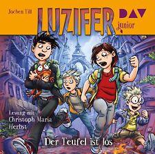 Luzifer junior – Teil 4: Der Teufel ist los