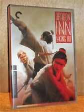 Dragon Inn [1967] (DVD, 2018, Criterion Collection) NEW a film by King Hu asian