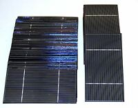 1KW+ 3x6 Solar Cells SE CELLS 550 Cells Plus Extras  Made in USA DIY Solar Panel