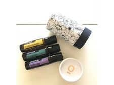 doTERRA Touch Trio 3x10ml Oils Balance/Serenity/Helichrysum New and Sealed