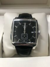 Tag Heuer Monaco Men's Watch WAW131A - Great Condition