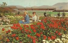 ag(Z) Pagent of Roses Garden, California