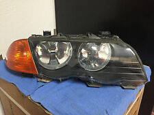 99 00 01 bmw 3 series head light corner light 320i 328i passenger rh