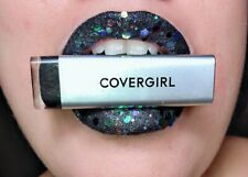 Covergirl Metallic Lip Stick # 555 Don't Tell New Sealed