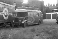 PHOTO Showman Leyland UJ9368 in 1959 - 22/6/59 - J S Cockshott