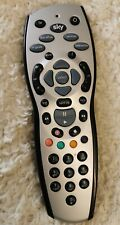 SKY+ Plus HD REV 9 TV - Replacement Remote Control - Look