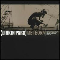 LINKIN PARK - METEORA CD ~ CHESTER BENNINGTON~MIKE SHINODA ~ RAP METAL *NEW*