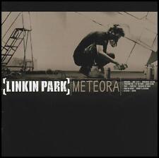 LINKIN PARK - METEORA CD ~ CHESTER BENNINGTON~MIKE SHINODA ~ RAP METAL *NEW*