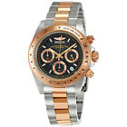 Invicta Professional Speedway Chronograph Two-tone SS Mens Watch 6932