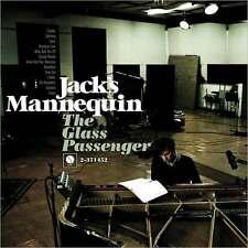 Glass Passenger - Jack'S Mannequi - CD New Sealed