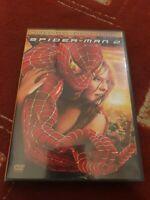 Spider-Man 2 DVD *2-Disc Special Edition* *REGION 1*