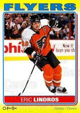 2012-13 O-Pee-Chee Stickers #74 Eric Lindros