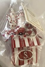 Patricia Breen Hcb Event Exclusive Be Present Still Sealed Peppermint Stripe