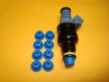 Bosch Injector Universal Pintle Cap Kit for EV1 Type Top Feed Fuel Injectors