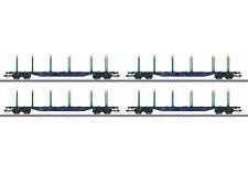 Märklin 47093 klv-tragwagen-set Verde Cargo