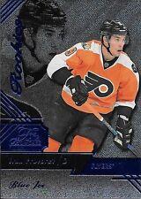 16/17 Fleer Showcase Flair Blue Ice Rookie #37 Ivan Provorov #129/199