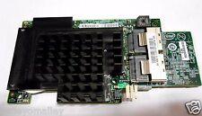 Intel RMS25CB080N 6 Gb/s SAS Integrated RAID Module, Tested Return Module Only