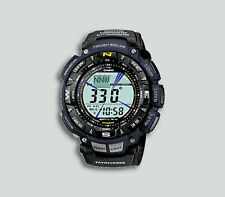 Authentic G-Shock Pro Trek Compass Altimeter Thermometer Watch PAG240B-2